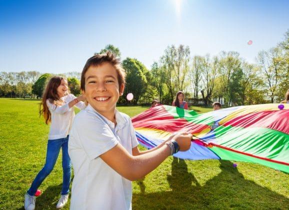 Que Hacer Con Niños En Madrid En Verano