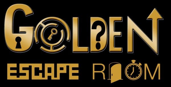 GOLDEN EscapeRoom