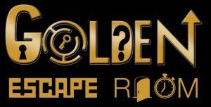 GOLDEN EscapeRoom