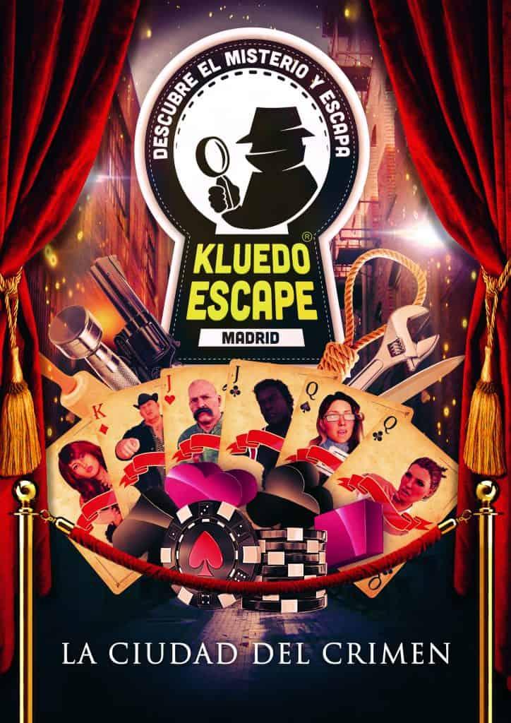 Escape Room En Familia